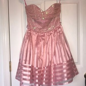 Prom dress or any occasion